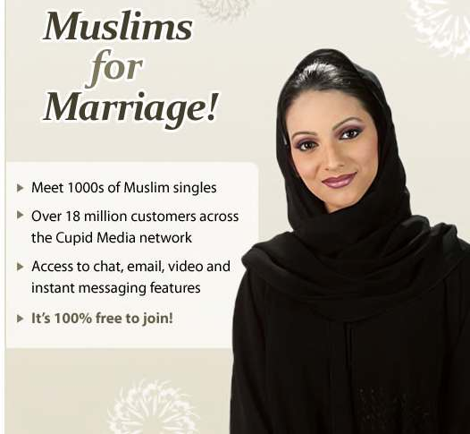 Muslim dating sites free uk
